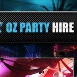 Oz Party Hire