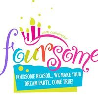 Foursome Party Coordinator