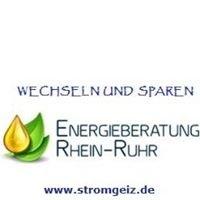 Energieberatung Rhein-Ruhr/ Stromgeiz.de