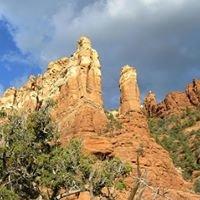 Red Rock Outdoor Adventures