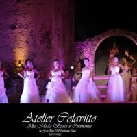 atelier alta-moda sposa,cerimonia,pellicceria di Giuseppe Colavitto