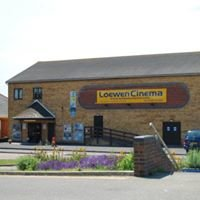The Loewen Cinema