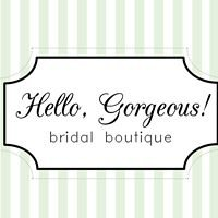 Hello Gorgeous Bridal Boutique