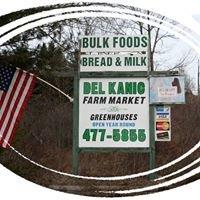 Delkanic Greenhouse & Farm Market