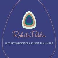 Rohita Pabla - Luxury Wedding & Event Planners