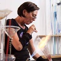 Glasblazerij Miranda van der Waal
