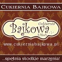 Cukiernia Bajkowa