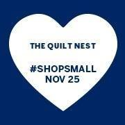 The Quilt Nest & Yarn Boutique