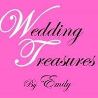 Wedding Treasures by Emily