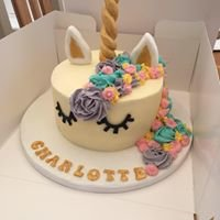 Julie's cakes and treats