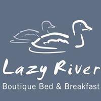 Lazy River Boutique B&B