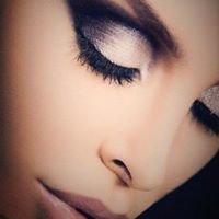 Artistic Beauty Make up Design