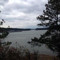 McKinney Campground At Lake Allatoona