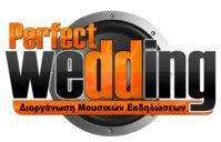 Perfect Wedding P.A.  Διοργάνωση Μουσικών Εκδηλώσεων