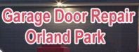 Orland Park Garage Door Repair