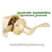 Locksmith Des Plaines