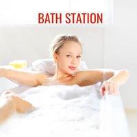 Bath Station