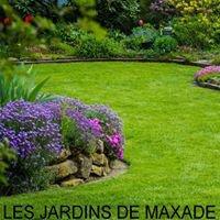 Les jardins de Maxade