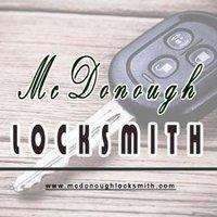 McDonough Locksmith