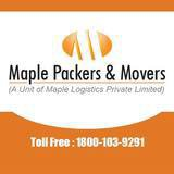 Maple Packers and Movers Faridabad