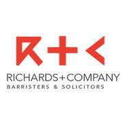 Richards & Company Barristers & Solicitors
