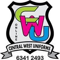 Central WEST Uniforms COWRA