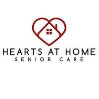 Hearts at Home