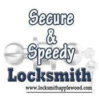 Secure & Speedy Locksmith