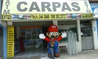 ATM CARPAS.