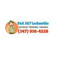 D&A 24/7 Locksmiths Brooklyn