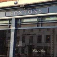 Foxtons Wine Bar & Restaurant