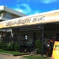Wharf Street Cafe
