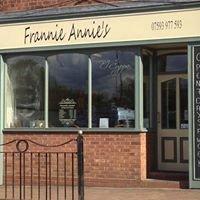 Frannie Annie's