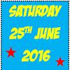 Whitburn Gala Day