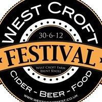Westcroft Food / cider & beer Festival