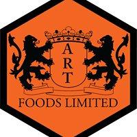 A.R.T Foods - Bitterballen, kroketten in UK