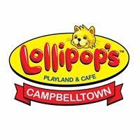 Lollipop's Playland Campbelltown