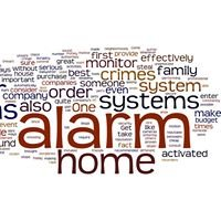 Blades Security Systems