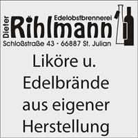 Edelobstbrennerei Rihlmann