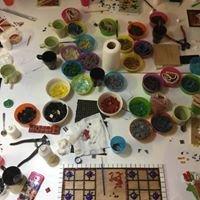 DKW's Ceramic Studio
