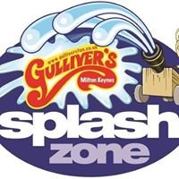 Splash Zone Gullivers Land