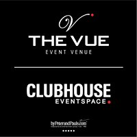 The Vue & Clubhouse Eventspaces