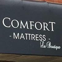 Comfort Mattress La Boutique• Campbellton, NB