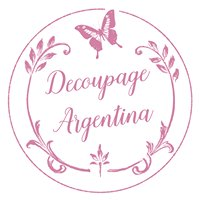 Decoupage Argentina