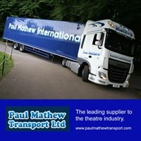 Paul Mathew Transport