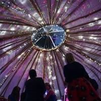 A Tent Affair