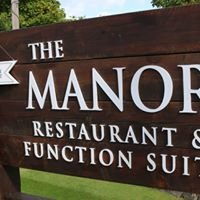 The Manor, Greasby - Function Suite