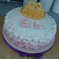 Cake 'a' Licious