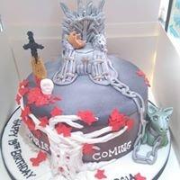Piece of Cake Bristol