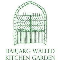 Barjarg Walled Kitchen Garden